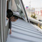 外回りを自己チェック➄屋根
