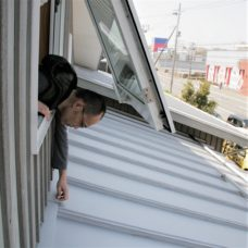 家の点検 屋根