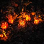 [満席御礼!] かぼちゃランタンで 小人の村づくり
