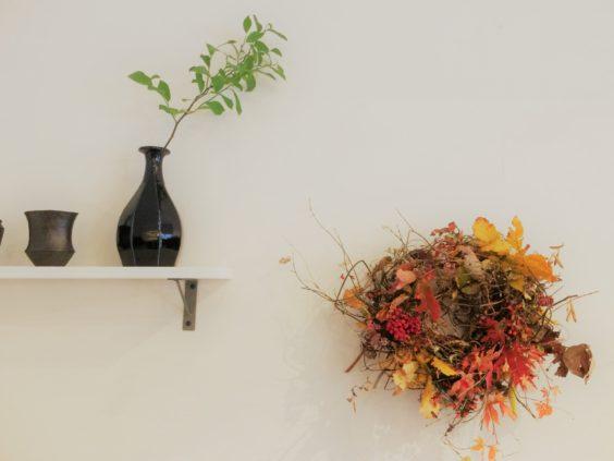 ひと葉・木の家・自然素材の家