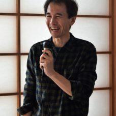 ハチ蜜の森キャンドル代表安藤さん