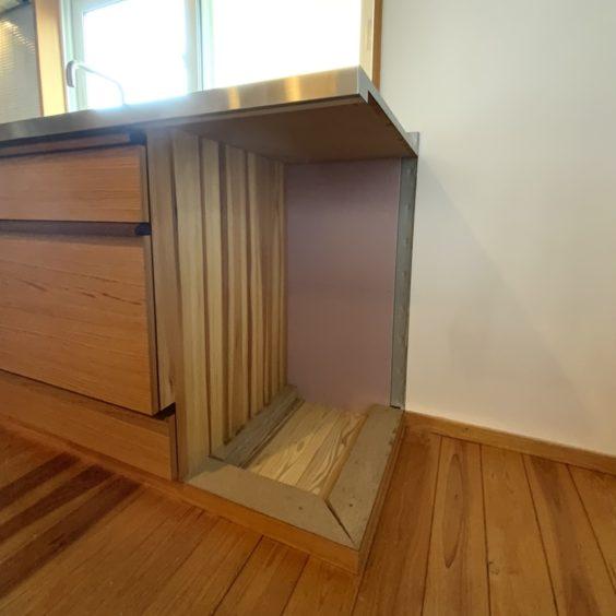食洗器設置 (2) ミーレ