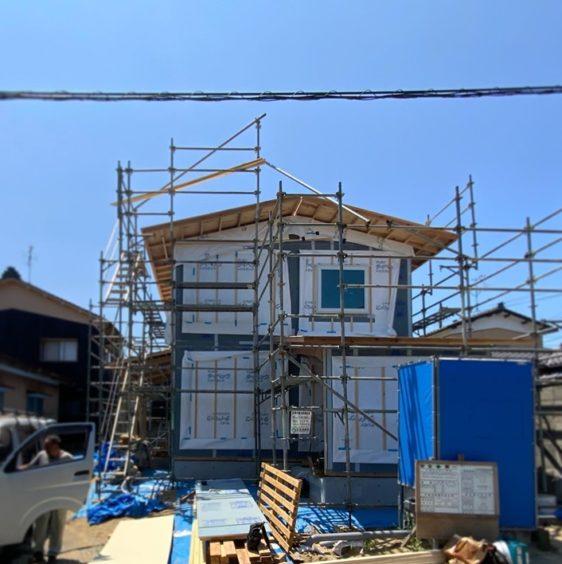 寺尾上のまちなか山荘 屋根パネル(4)